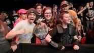WWE House Show 8-12-16 4