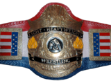 AWA World Light Heavyweight Championship