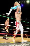 CMLL Domingos Arena Mexico 4-8-18 6