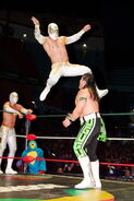 CMLL Super Viernes (February 15, 2019) 24