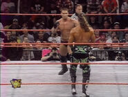 D-Generation X In Your House-DX 5