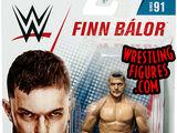 Finn Balor (WWE Series 91)