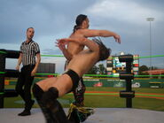 GFW Grand Slam Tour 2015 Day4 Photo 058