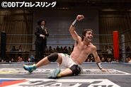 God Bless DDT 2013111711