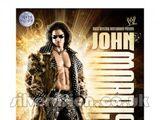 John Morrison: Rock Star
