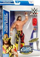 Macho Man Randy Savage (WWE Elite 38)