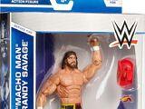 """Macho Man"" Randy Savage (WWE Elite 38)"