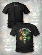 Mahabali Shera - Lion Shirt