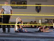 NXT House Show (Nov 12, 16') 3