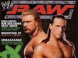 WWE Raw Magazine - July 2006