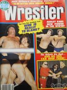 The Wrestler - May 1979