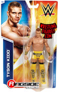Tyson Kidd (WWE Series 54)