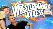 WM 28 Axxess day 3.16