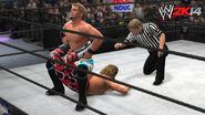 WWE 2K14 Screenshot.54