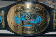 WWE Intercontinental Champion