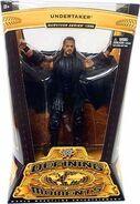 WWE Legends Defining Moments Undertaker