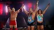 WrestleMania Tour 2011-Nottingham.2