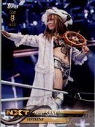 2018 WWE Wrestling Cards (Topps) Kairi Sane 45