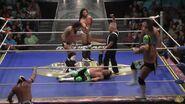 CMLL Lunes Arena Puebla (August 20, 2018) 21