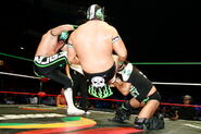 CMLL Martes Arena Mexico (June 12, 2018) 21