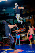 CMLL Sabados De Coliseo (September 14, 2019) 19