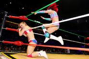 CMLL Super Viernes (July 13, 2018) 10