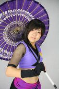 Chikage Kiba 1