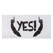 Daniel Bryan YES Beach Towel