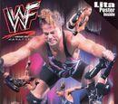 WWF Magazine - December 2001