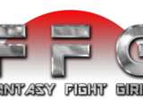Fantasy Fight Girls