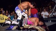 King of the Ring 1993.10
