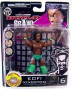 Kofi Kingston (Build N' Brawlers 6)