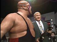 March 13, 1993 WCW Saturday Night 12