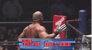 NJPW World Pro-Wrestling 13 2