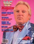 October 1987 - Vol. 6, No. 10