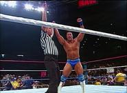 Raw 1-13-97 17