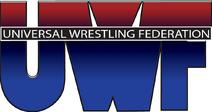 Universal Wrestling Federation Logo (Watts)