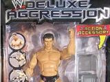 Cody Rhodes (WWE Deluxe Aggression 13)