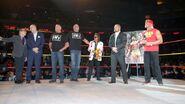 WWE House Show 2-27-15 9