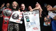 WWE Live Tour 2018 - Paris 2