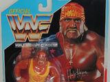Hulk Hogan (WWF Hasbro 1991)