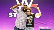 WrestleMania Axxes 2018 Day 2.18