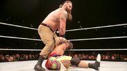 8.10.16 WWE House Show.4