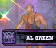 Al Green 3