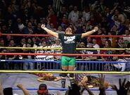 August 1, 1995 ECW Hardcore TV 5