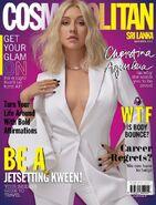 Cosmopolitan (Sri Lanka) - November 2018
