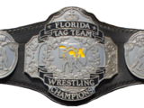 FCW Florida Tag Team Championship