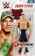 John Cena (WWE Series 92)