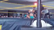 NXT House Show (Feb 5, 16' no.2) 4