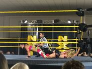 NXT House Show (June 28, 14') 6